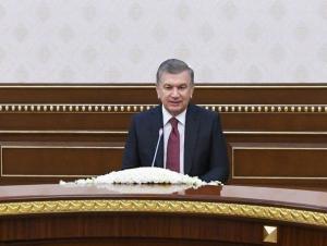 Президент РФ иқтисодий ривожланиш вазирини қабул қилди