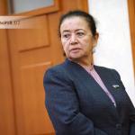 Umuman chet elga chiqmaydigan amaldor Bositxonova bilan eksklyuziv intervyu (video)