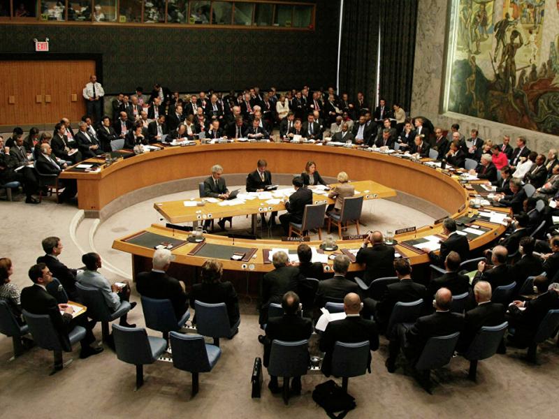 АҚШ, Буюк Британия ва Эстония Донбасс делегацияси билан учрашувни бойкот қилди