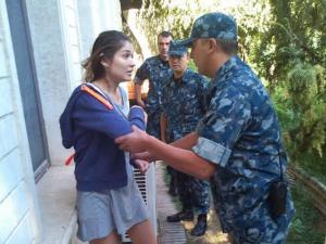 Тошкентда Гулнора Каримова устидан суд бошланди