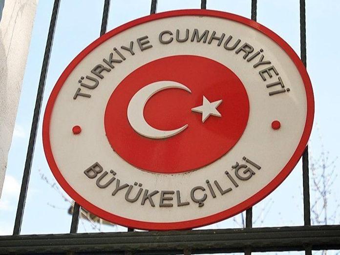 Turkiya elchixonasi tajovuzkor maktab direktori ustidan surushtiruv boshladi