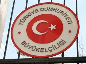 Туркия элчихонаси тажовузкор мактаб директори устидан суруштирув бошлади