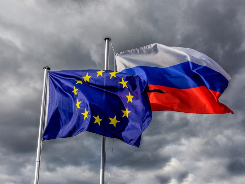 Европа Иттифоқи халқаро низоларни ҳал қилишда Россияга муҳтож – Германия