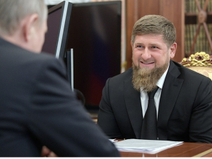 Путин масжид масаласида Рамзан Қодировнинг фикрига қўшилмади