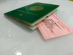 Москвада мигрантлар учун патент нархи ошди