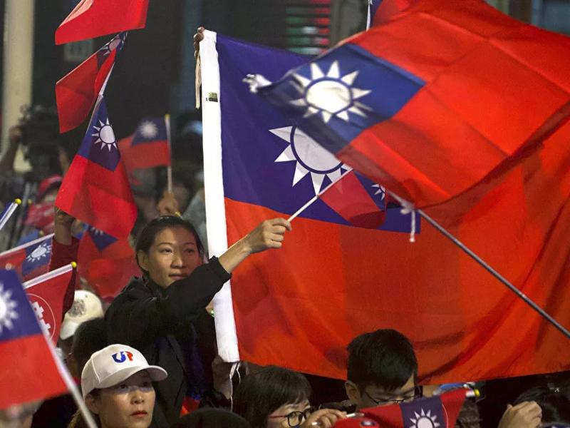 """""""Бир мамлакат, иккита тизим"""" тамойили. Тайвань Пекин чақирувига жавоб берди"""