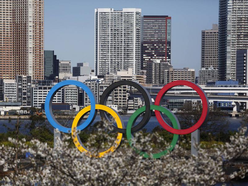 Токиодаги Олимпиада қишлоғи улкан шифохонага айлантирилади