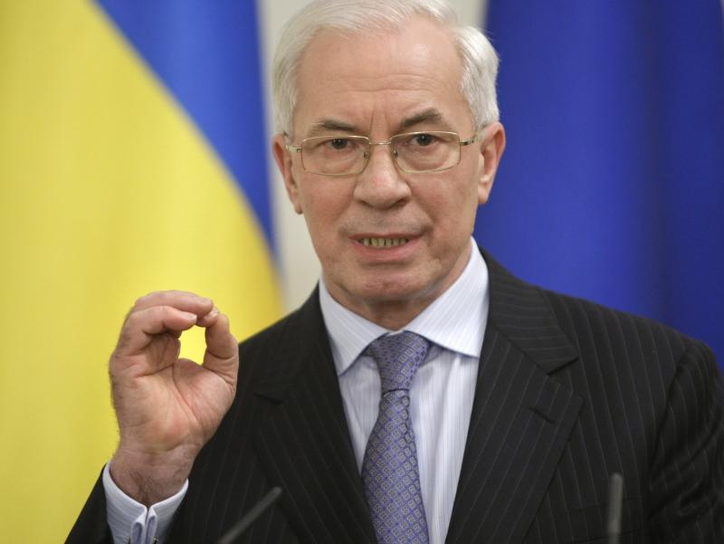 """Ukraina sobiq Bosh vaziri mamlakatning asl """"xo'jayinlari"""" kimligini aytdi"""
