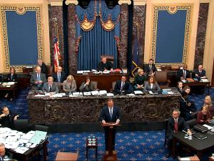 АҚШ Сенати Трамп масаласини 5 февраль куни ҳал қилади