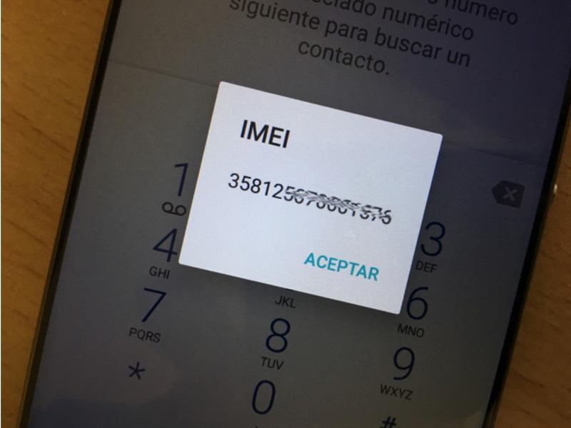 IMEI-кодни рўйхатдан ўтказиш тартибида ўзгариш бўлди