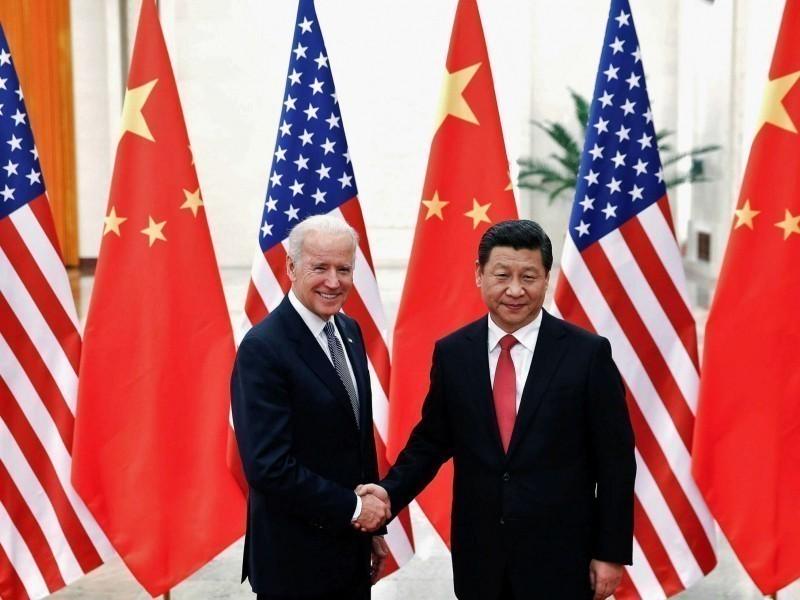 """""""Reuters"""": Байден ва Си Цзиньпин йил охирида саммит ўтказади"""