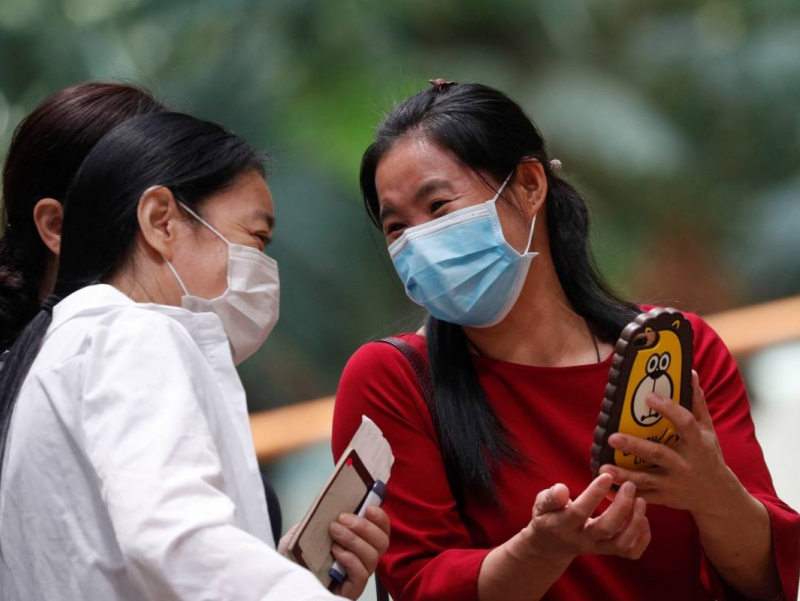 Koronavirusdan sog'ayganlar keyinchalik ham kasallikni boshqalarga yuqtirishi mumkinmi?