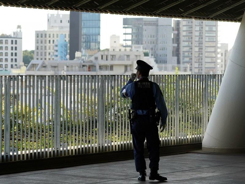 Паралимпия. Бу сафар ҳам Токио аҳолиси мусобақага қарши