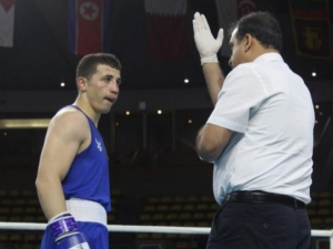 Бокс: Ўзбек боксчилари мағлубиятлар сериясини давом эттирмоқда