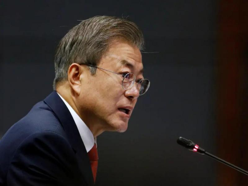 Коронавирус хавфи: Корея Президентининг истеъфоси талаб қилиняпти