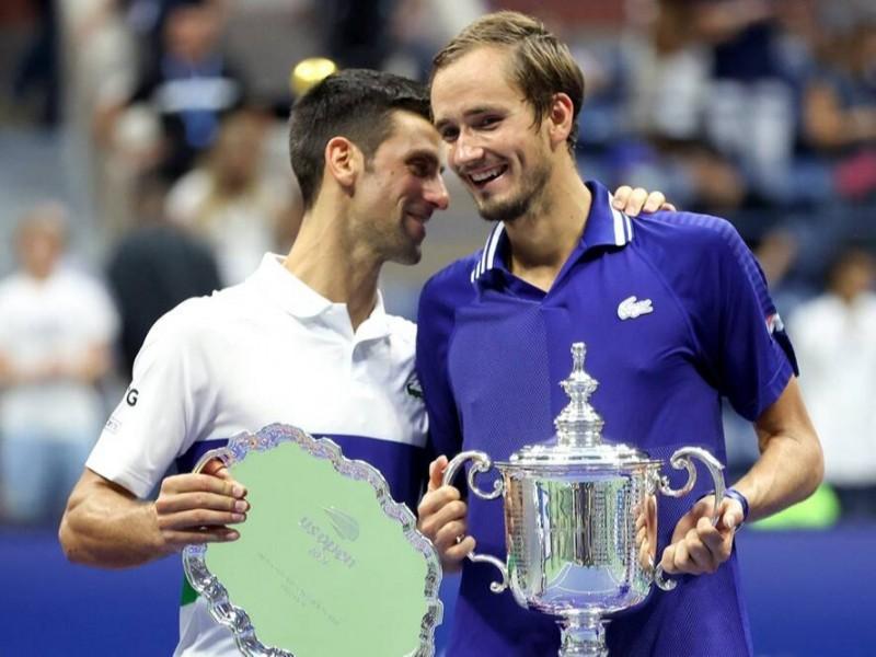 "Теннис: ""Indian-Uels""дан аввал Жаҳон рейтинги янгиланди"