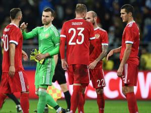 Россия 2022 йилги футбол мусобақасида қатнашмаслиги мумкин