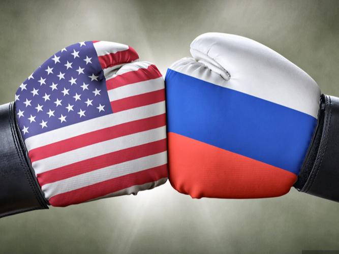 Россия AҚШнинг қарзи бўйича инвестицияларни камайтирди