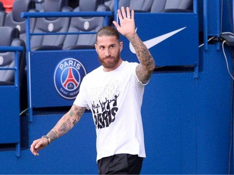 Ramos yana jarohat oldi, uning debyuti kechikadi