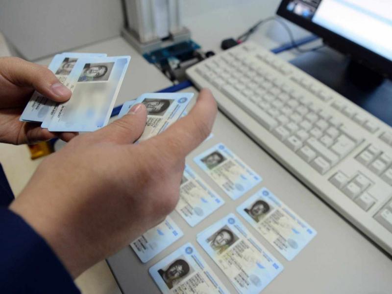 ID-карта олишда пенсионерларга имтиёз борми?