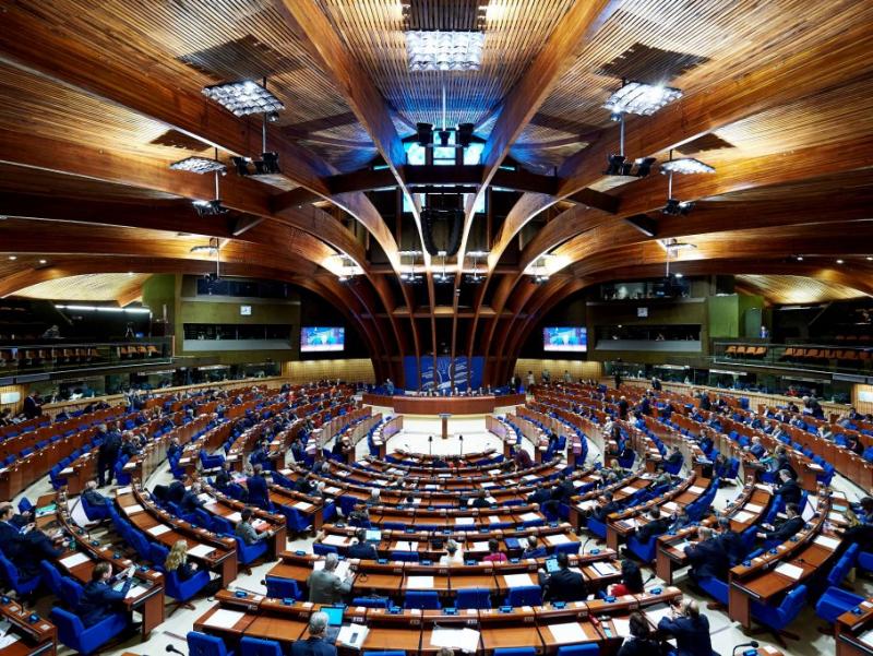 Россиянинг Европа Кенгаши Парламент ассамблеясидаги тақдири ҳал бўлди