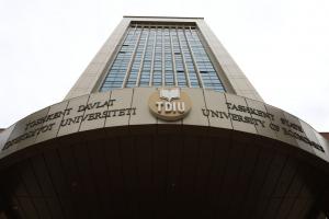 Тошкент давлат иқтисодиёт университетининг Самарқанд филиали очилди