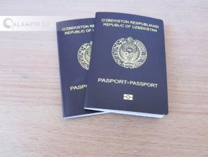 Самарқандда энди 7 жойда хорижга чиқиш паспортини олиш мумкин