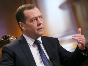 """""""Васваса давом этяпти"""": Медведев WADA қарорига муносабат билдирди"""