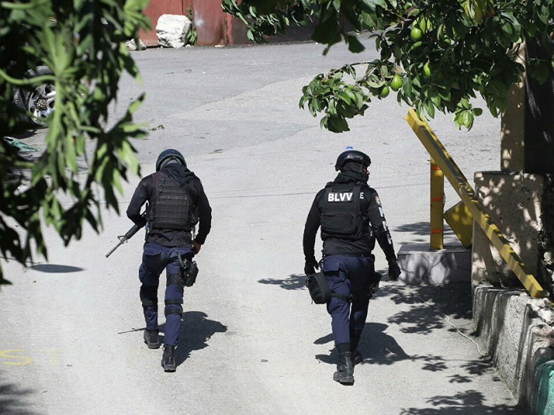 Гаити Президентининг ўлдирилишини ўрганаётган терговчилар таҳдидга учрамоқда