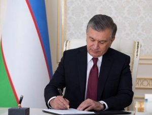БАА фуқароларининг Ўзбекистонга кириши соддалашади – Президент фармони