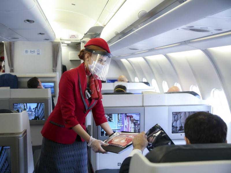 """Turkish Airlines"" Ўзбекистоннинг иккита шаҳарига парвозларни йўлга қўйиш учун рухсатнома олди"