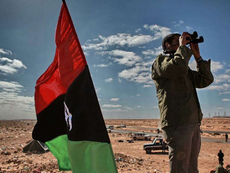 БМТ Ливия масаласида янги резолюцияни қабул қилди. Хитой ва Россия қарши чиқди