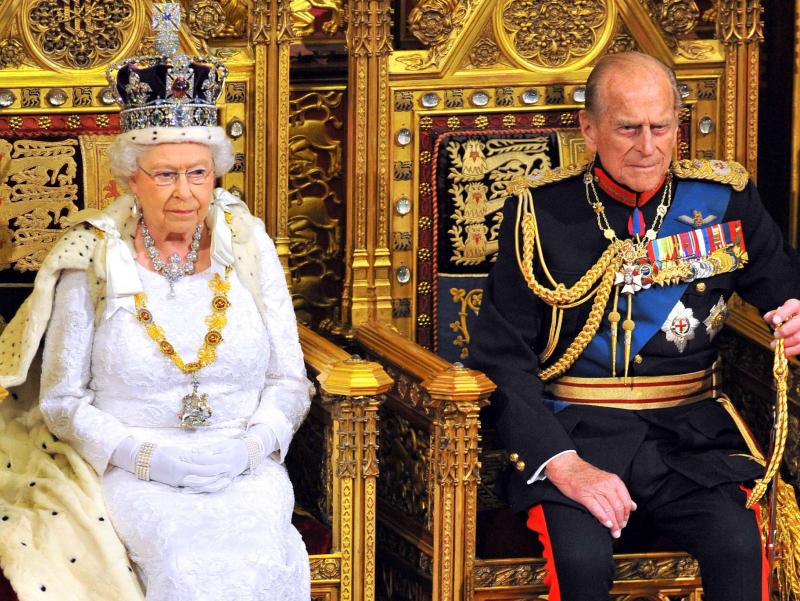 Дунёнинг энг кекса монархларидан биринчи бўлиб Елизавета II эмланади – ОАВ