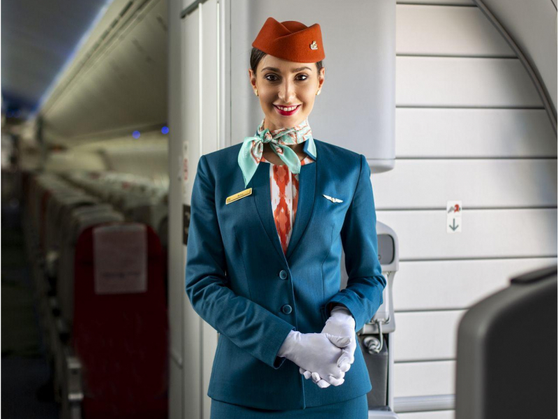 Uzbekistan Airways коронавирус сабаб парвозлар вақтидаги қўл юки миқдорини камайтирди