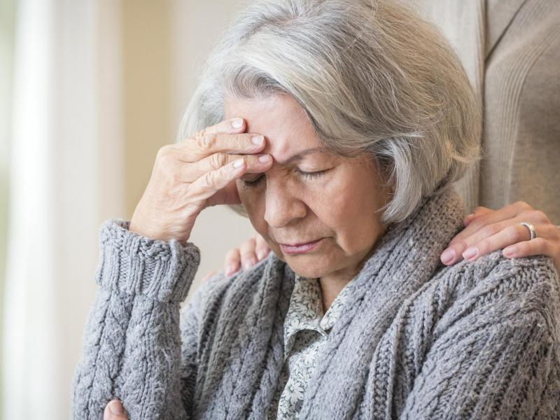 Альцгеймер хасталиги: унутиш – дард, унутиш – бахт