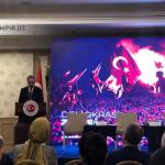 Turkiya O'zbekiston 20 yil avval dunyoning ko'zini ochganini tan oldi