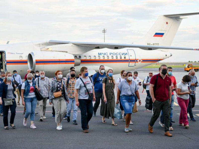 Коронавирусга қарши курашда ёрдамлашиш учун 40 нафар россиялик шифокор Ўзбекистонга келяпти