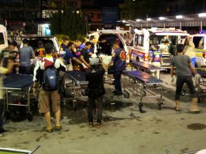 Таиланддаги мусулмонлар яшайдиган ҳудудда қонли тўқнашув. 15 киши қурбон бўлди
