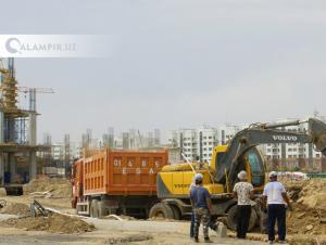 "Вазирлик: Аёл ""Tashkent city"" қурилишида вафот этган эри учун компенсация ололмаган"