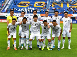 AFC U23. Ўзбекистон ютқазиб, кейинги босқичга чиқди