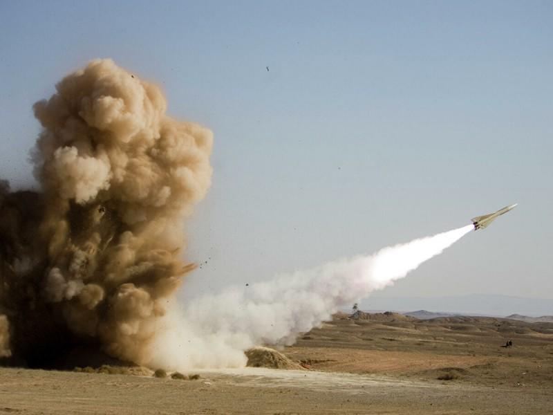 Isroil Suriyaga raketa hujumi uyushtirdi