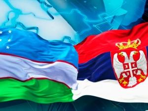 Шавкат Мирзиёев Сербияга табрик йўллади