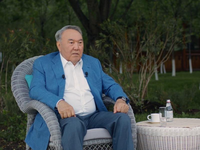 G'arb Markaziy Osiyo davlatlarini birlashtirish g'oyasini xushlamaydi — Nazarboyev