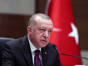 Туркия Президенти Ливиядаги йўқотишлар ҳақида гапирди