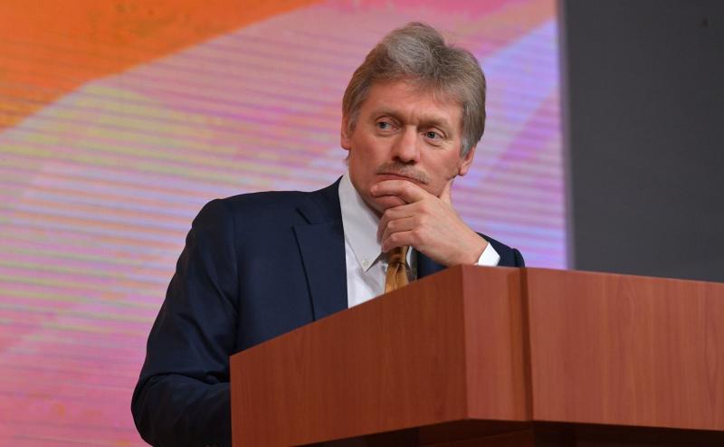 Россия коронавирус сабаб яна чегараларини ёпадими? Песков жавоб берди