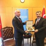Тошкентда Ўзбекистон-Туркия тиббиёт форуми ўтказилади