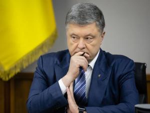Президентликдан кетган Порошенко Ҳукуматни бошқармоқчи