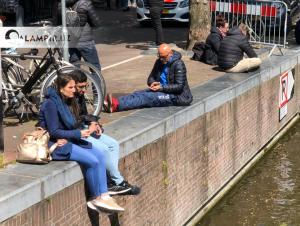 "Нидерланд Ҳукумати ""Голландия""дан воз кечди. Бунга сабаб фоҳишалар!"
