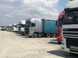 Қирғизистондан Ўзбекистонга цемент экспорти тикланди