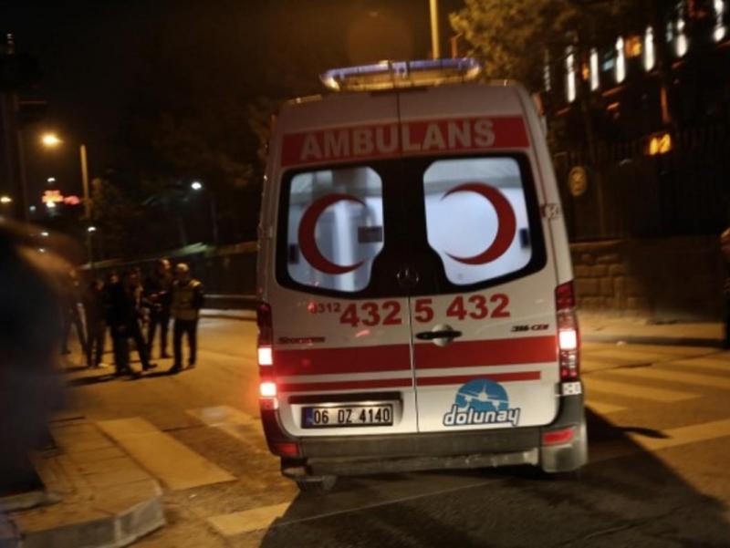 Turkiyada o'zbekistonlik ayol vafot etdi